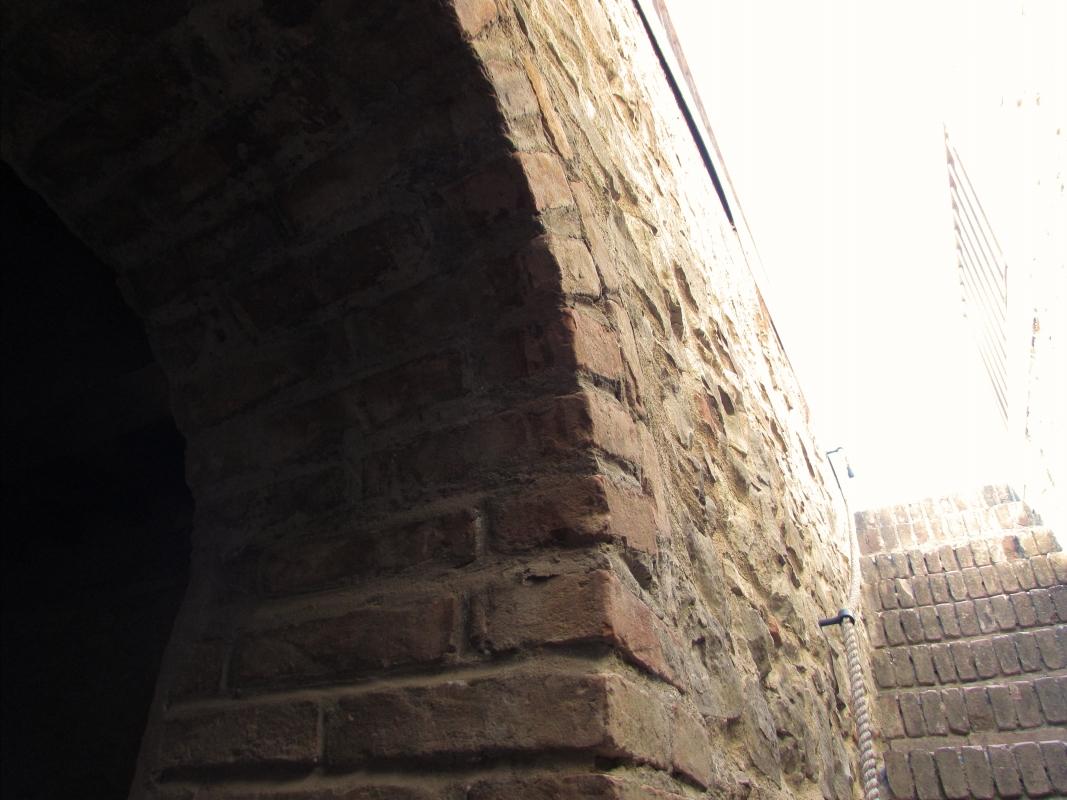 Di arco in arco - Larabraga19 - Montefiore Conca (RN)