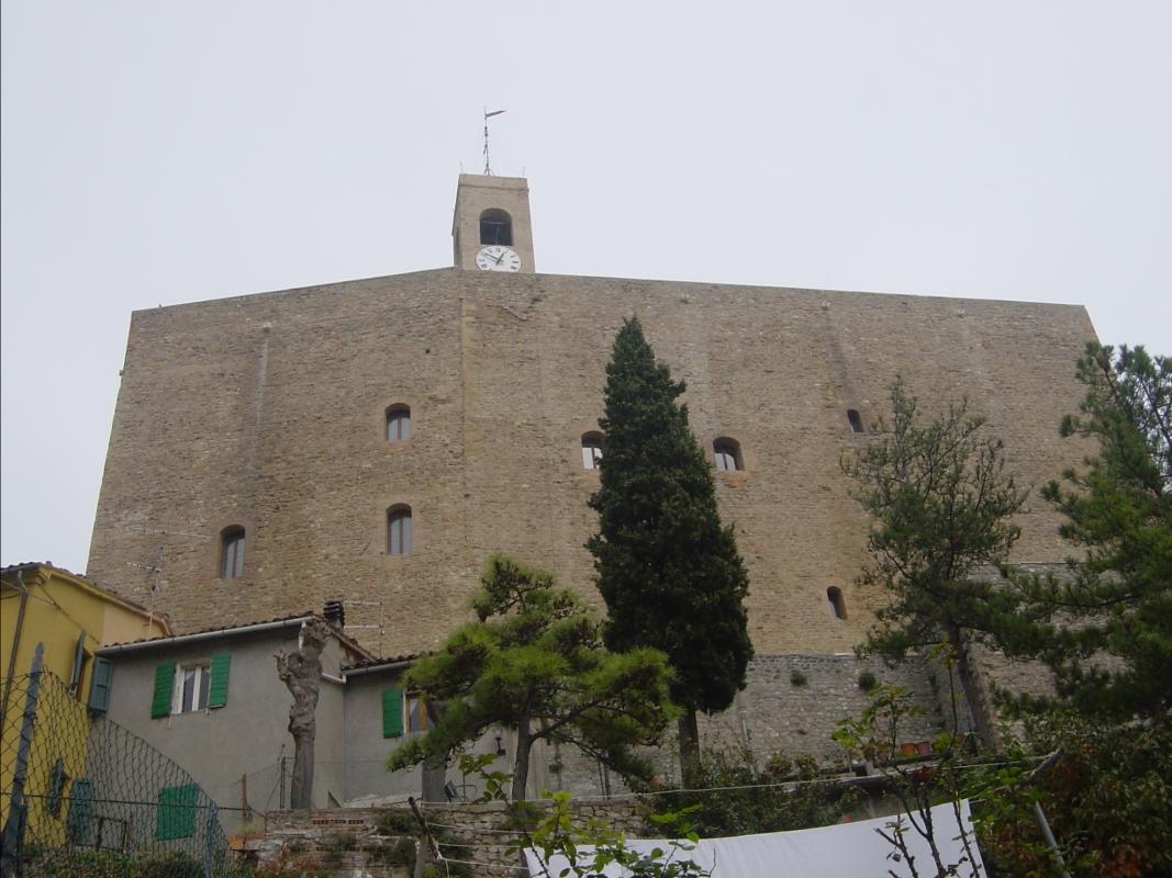 MontefioreConca 4 - Milena Foresi - Montefiore Conca (RN)