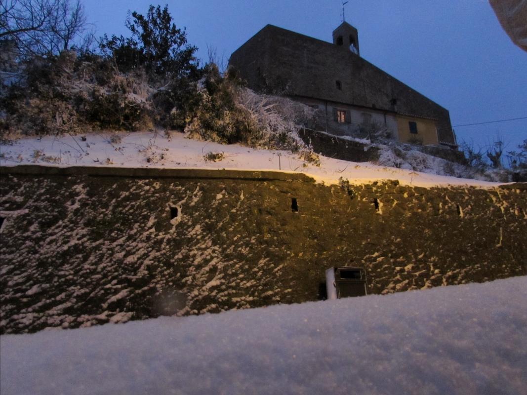 Scorci di Rocca - Larabraga19 - Montefiore Conca (RN)