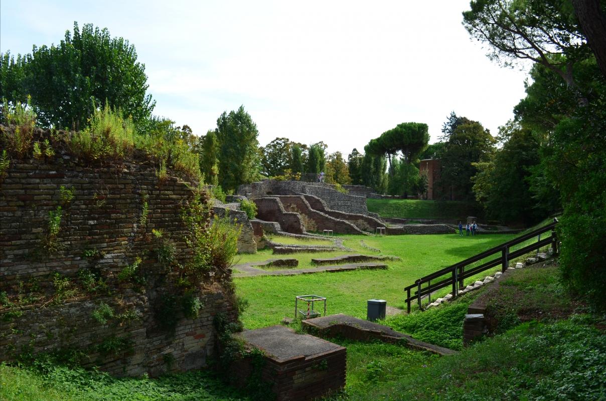 Anfiteatro Romano 2 - Irene giovannini - Rimini (RN)