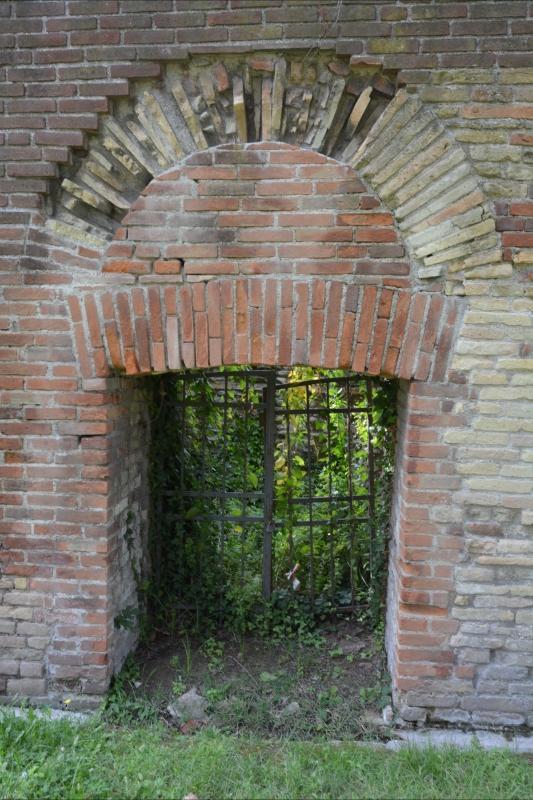 Anfiteatro romano DB-06 - Bacchi Rimini - Rimini (RN)