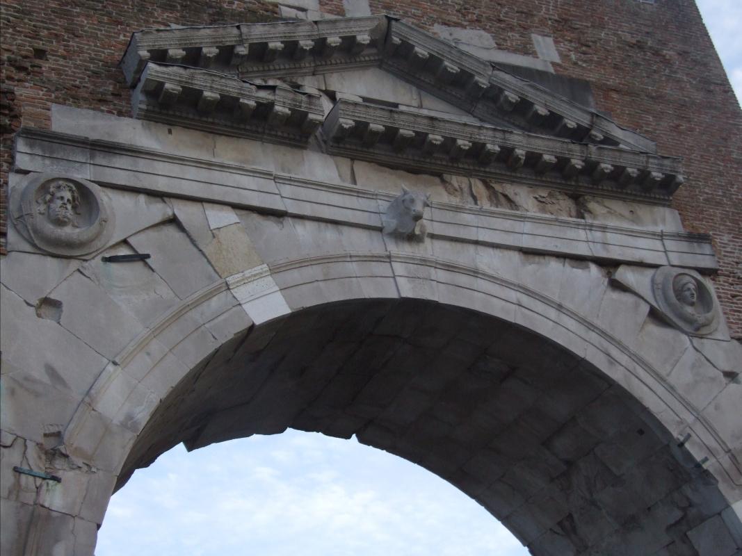 Arco di Augusto - Rimini 1 - Diego Baglieri - Rimini (RN)