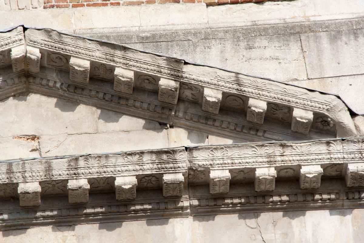 Arco-di-augusto-rimini-03 - Fcaproni - Rimini (RN)