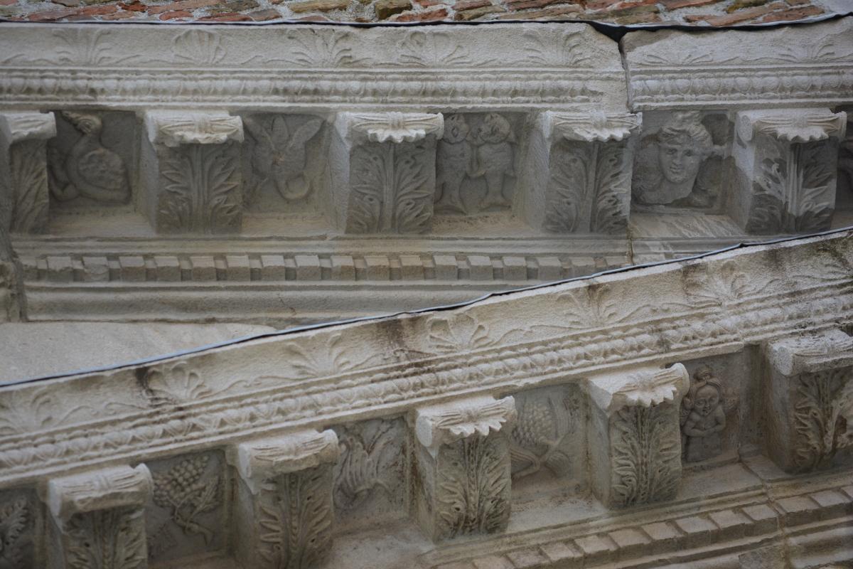 Arco di Augusto DB-05 - Bacchi Rimini - Rimini (RN)