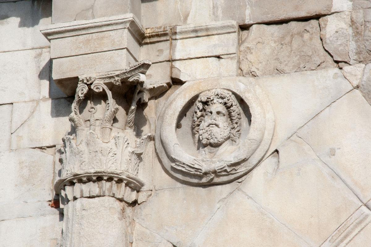 Arco-di-augusto-rimini-02 - Fcaproni - Rimini (RN)