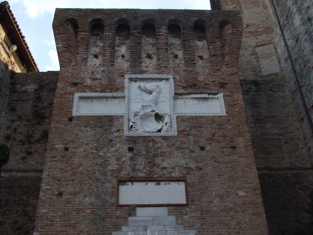Castel Sismondo - Rimini 2 - Diego Baglieri - Rimini (RN)