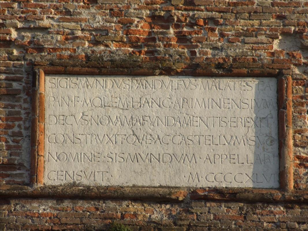 Castel Sismondo - Rimini 3 - Diego Baglieri - Rimini (RN)