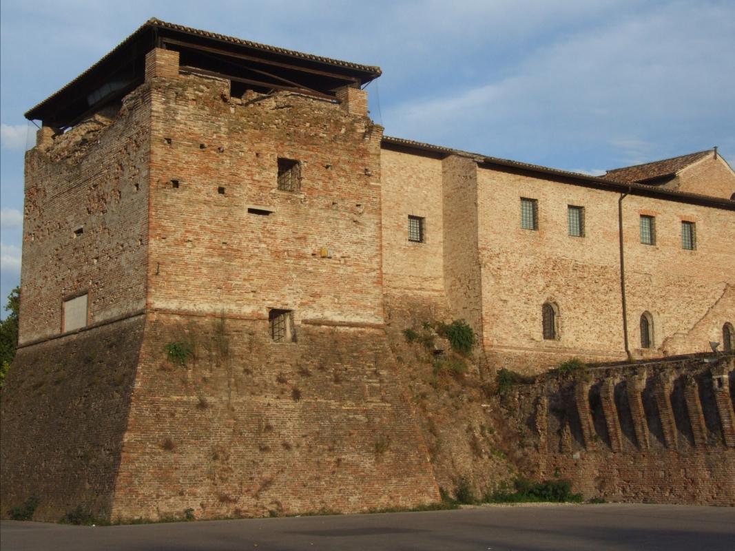 Castel Sismondo - Rimini 4 - Diego Baglieri - Rimini (RN)