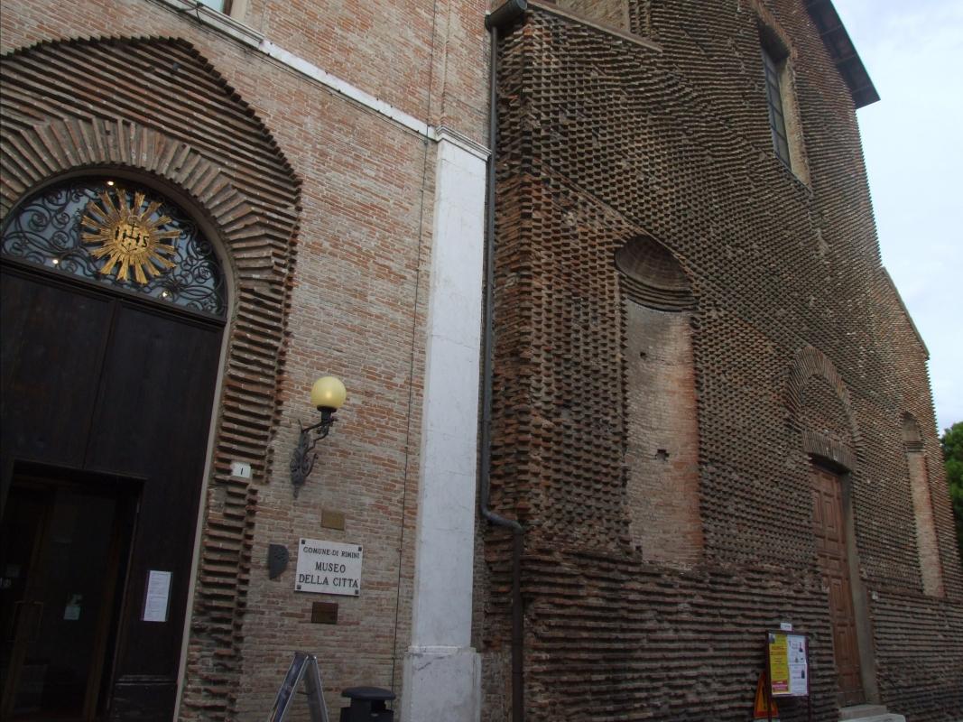 Museo della Città - Rimini - Diego Baglieri - Rimini (RN)