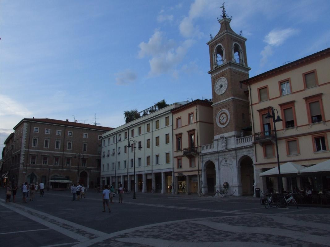Piazza Tre Martiri - Rimini 1 - Diego Baglieri - Rimini (RN)