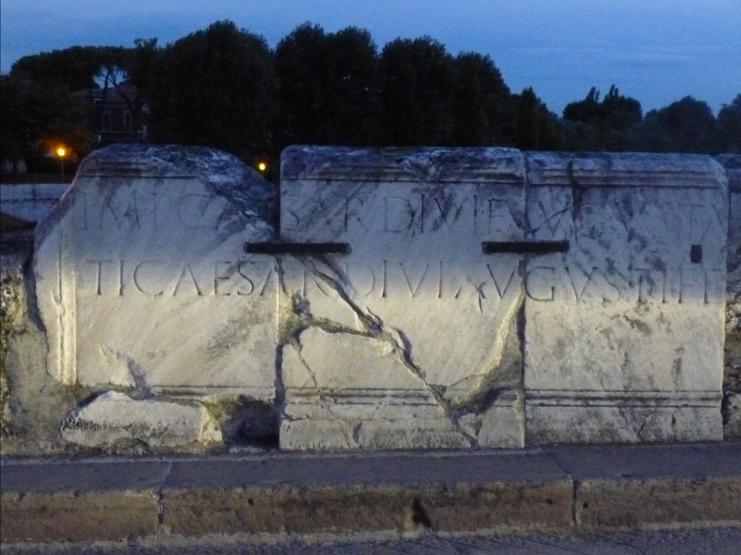 Ponte di Tiberio - Rimini 2 - Diego Baglieri - Rimini (RN)