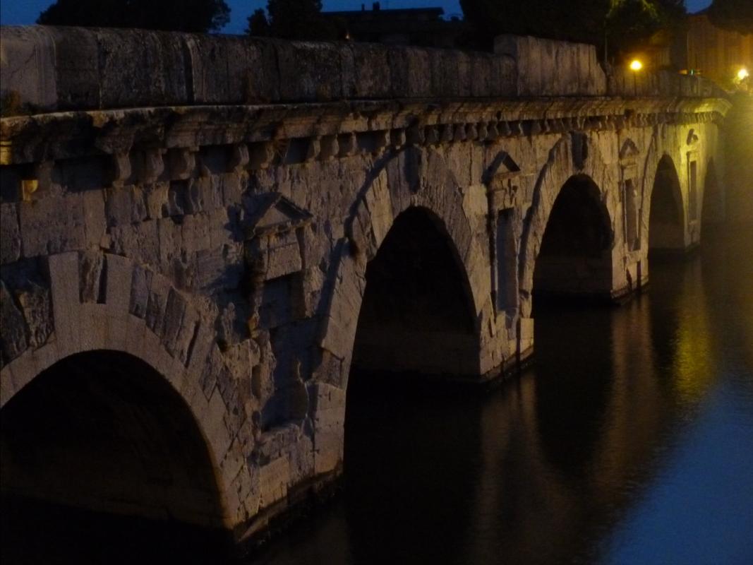 Ponte di Tiberio - Rimini 4 - Diego Baglieri - Rimini (RN)