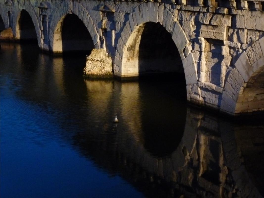 Ponte di Tiberio - Rimini 3 - Diego Baglieri - Rimini (RN)