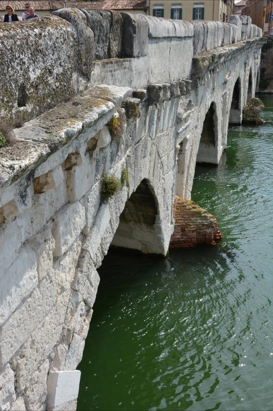 Ponte di Tiberio DB-06 - Bacchi Rimini - Rimini (RN)