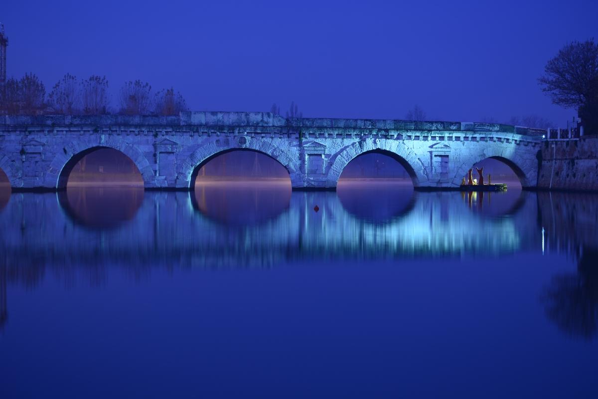 BLUE BRIDGE - Cekko69 - Rimini (RN)