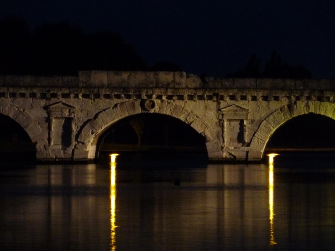 Ponte di Tiberio - Rimini 5 - Diego Baglieri - Rimini (RN)