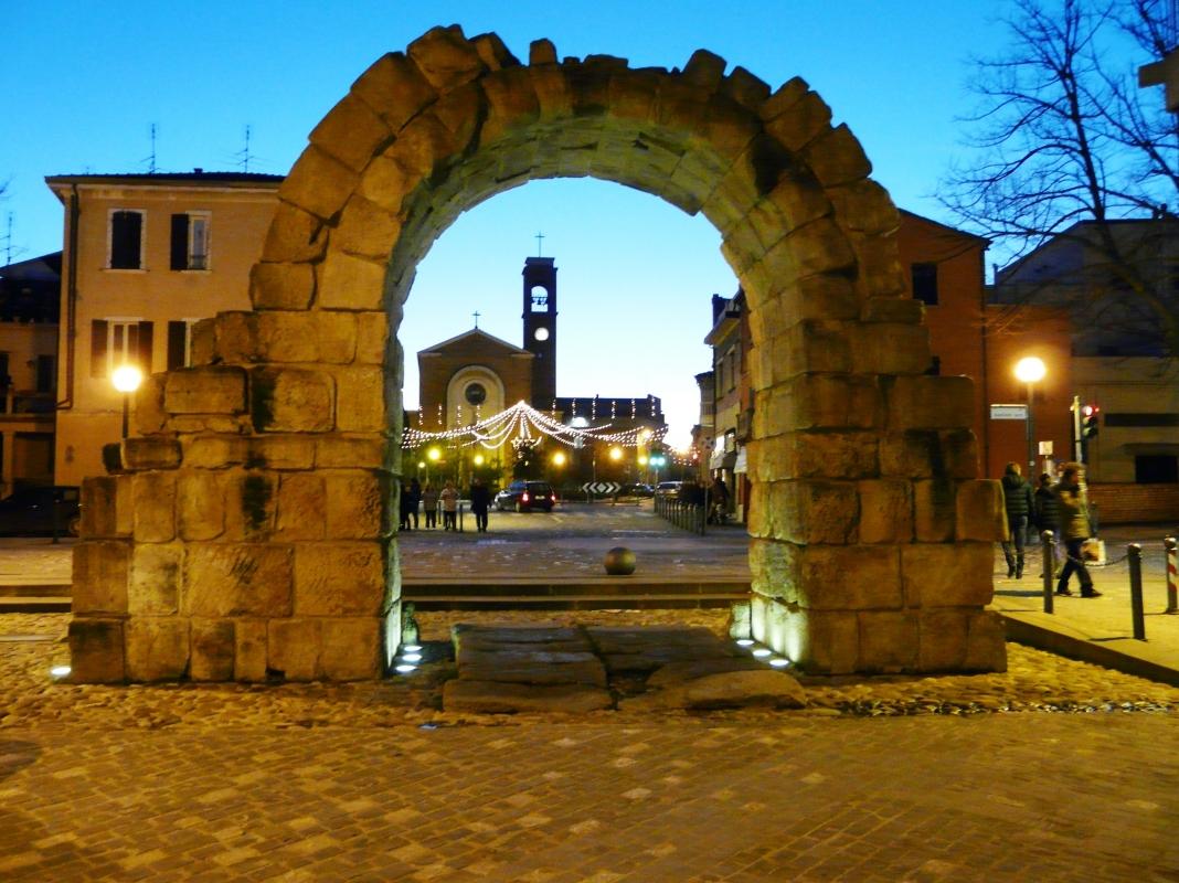 Portamontanara natale - Paolobezzi - Rimini (RN)