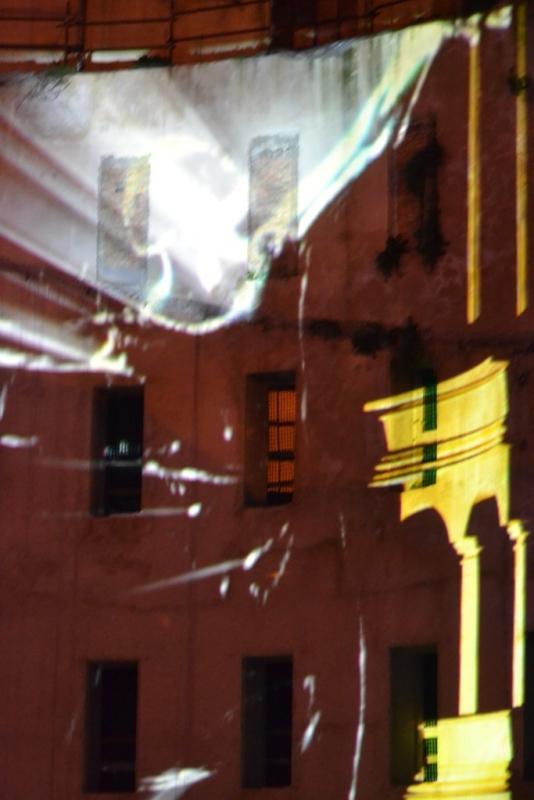 Luci sul Galli - com'era - Maxy.champ - Rimini (RN)