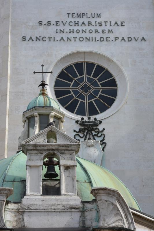 Tempietto di Sant'Antonio DB-02 - Bacchi Rimini - Rimini (RN)