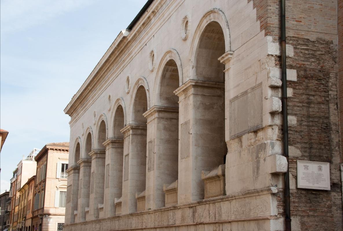 Tempio-malatestiano-rimini-01 - Fcaproni - Rimini (RN)
