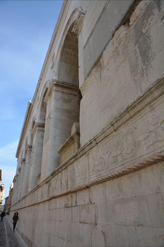 Tempio Malatestiano esterno DB-01 - Bacchi Rimini - Rimini (RN)
