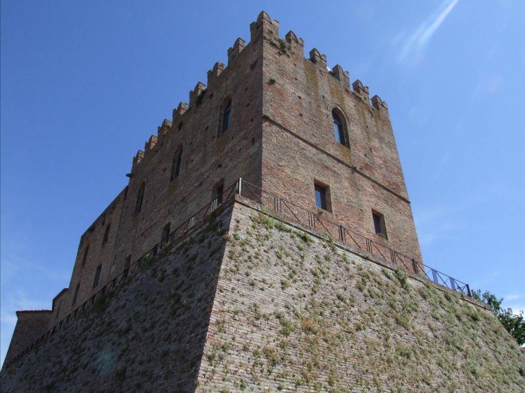 Rocca Malatestiana Mondaino 3 - Diego Baglieri - Mondaino (RN)