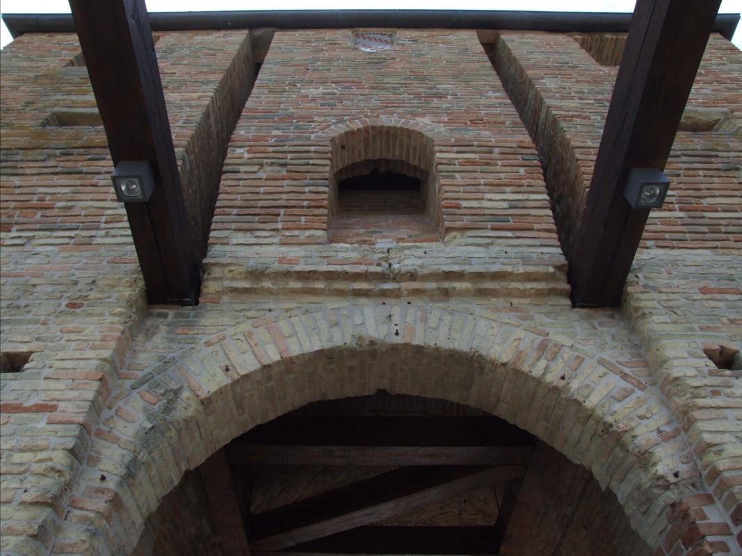 Torre Portaia - Mondaino 2 - Diego Baglieri - Mondaino (RN)