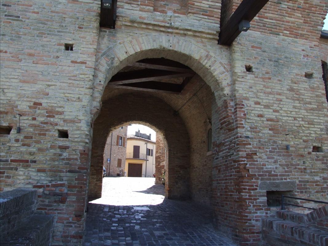 Torre Portaia - Mondaino 3 - Diego Baglieri - Mondaino (RN)