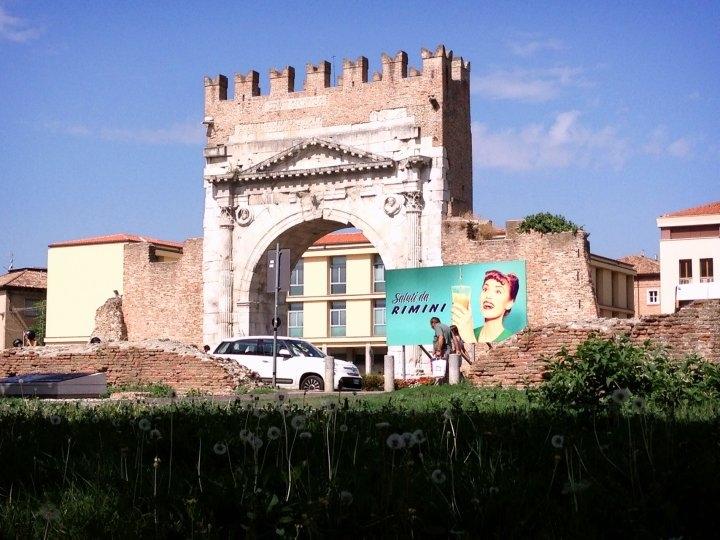 ArcoRimini - LorAle - Rimini (RN)
