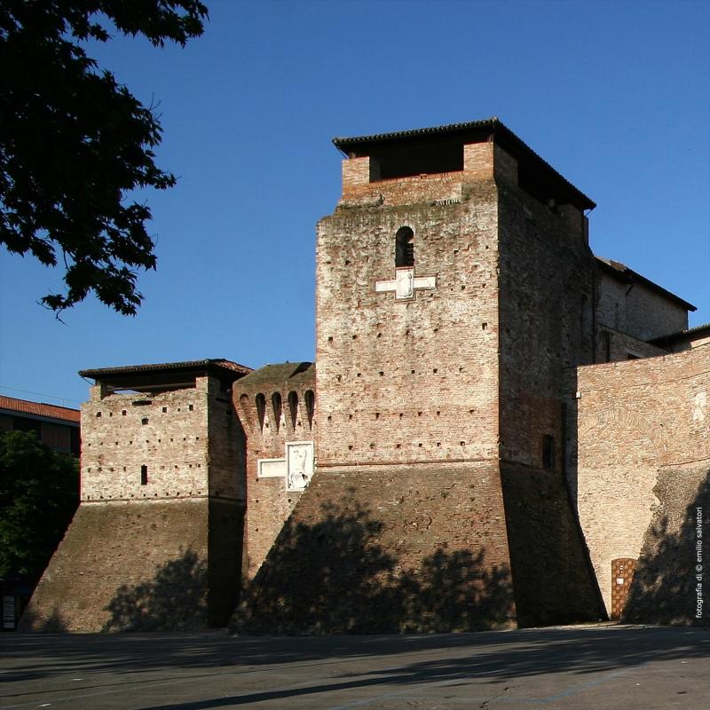 Wikilovesmonuments2016 - castelsismondo - Emilio Salvatori - Rimini (RN)