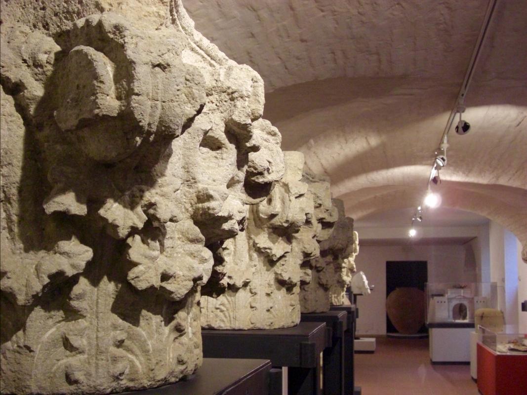 Museo della Città-Arte romana dal territorio - Clawsb - Rimini (RN)