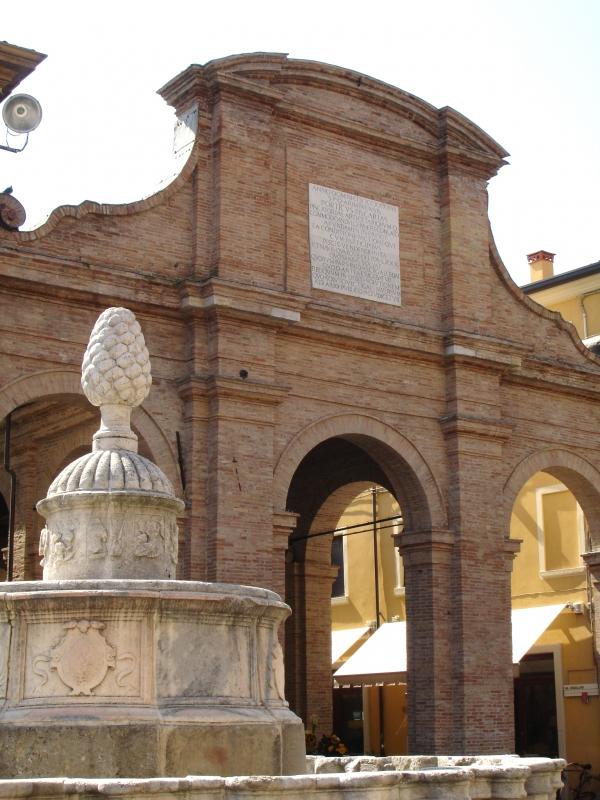 Pescheria - LorAle - Rimini (RN)