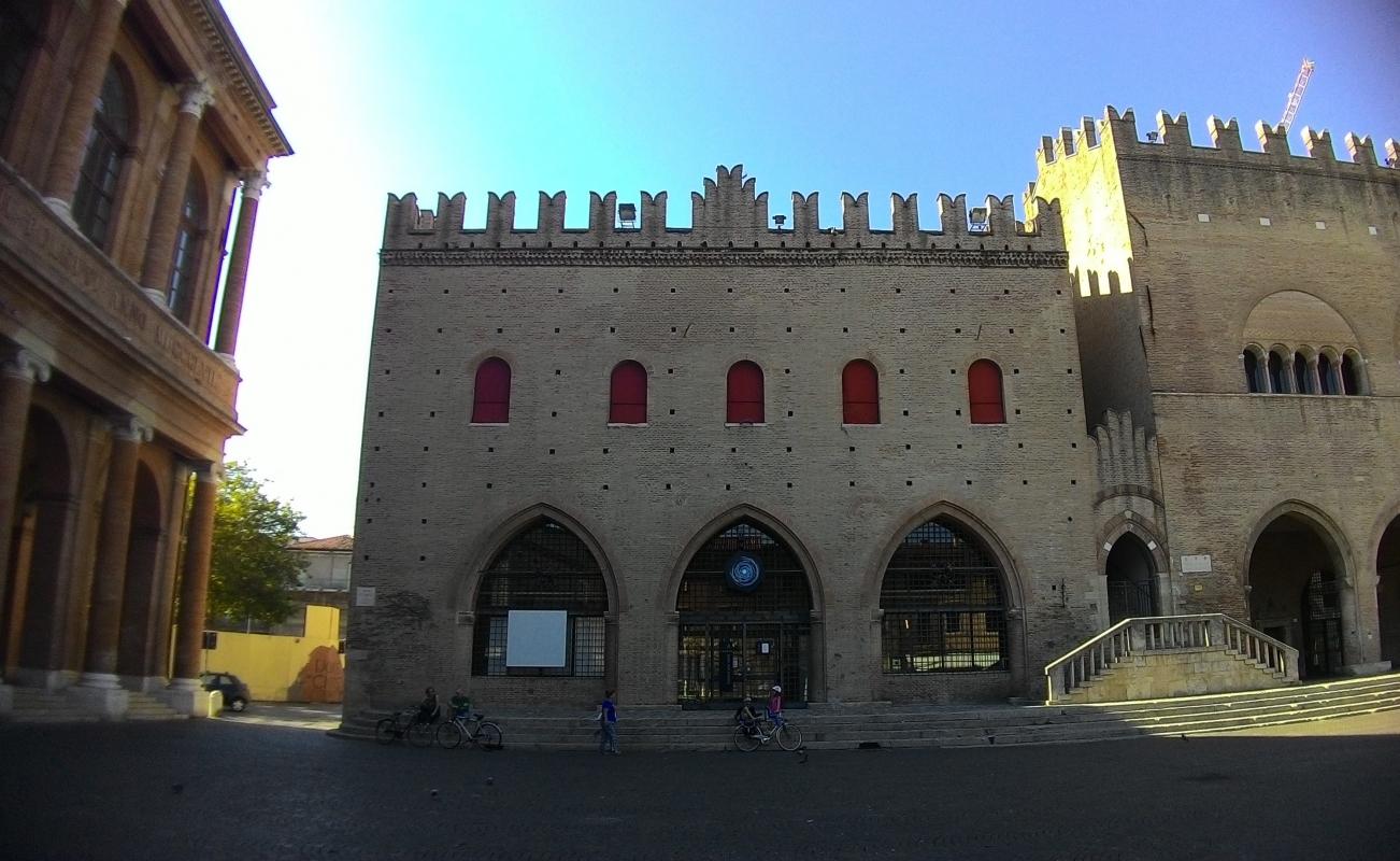 Palazzo del Podestà, Rimini - Fringio - Rimini (RN)