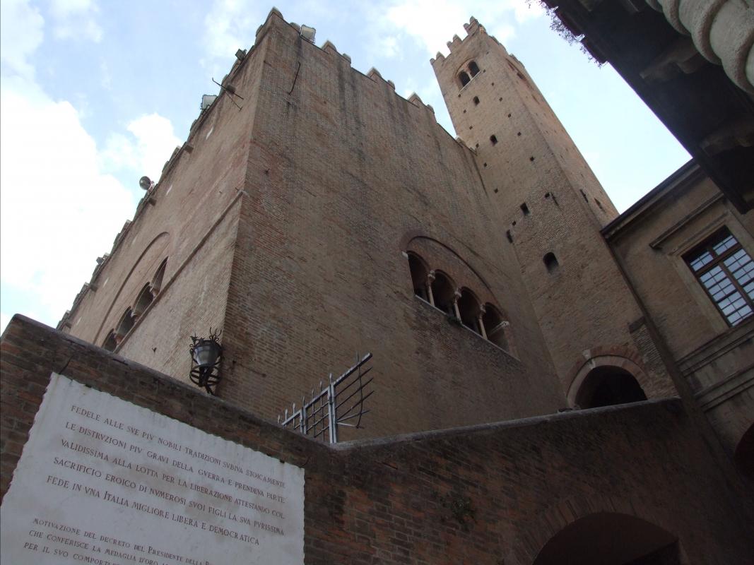 Palazzo dell'Arengo - Rimini 9 - Diego Baglieri - Rimini (RN)