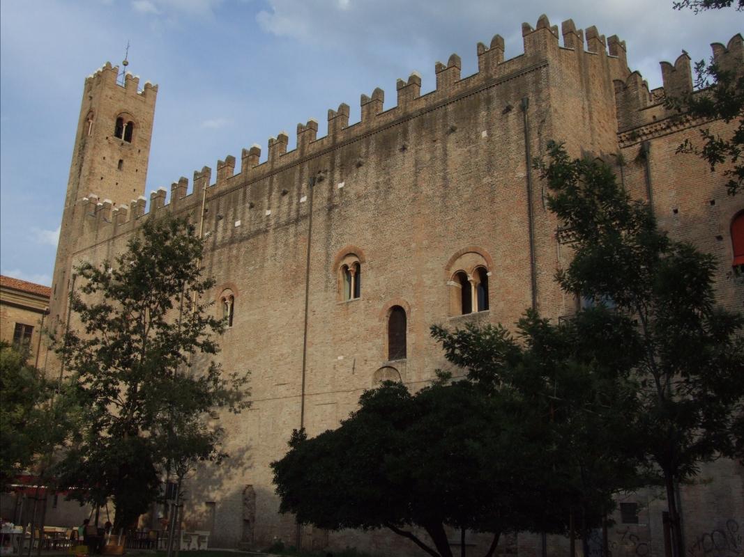 Palazzo dell'Arengo - Rimini 5 - Diego Baglieri - Rimini (RN)