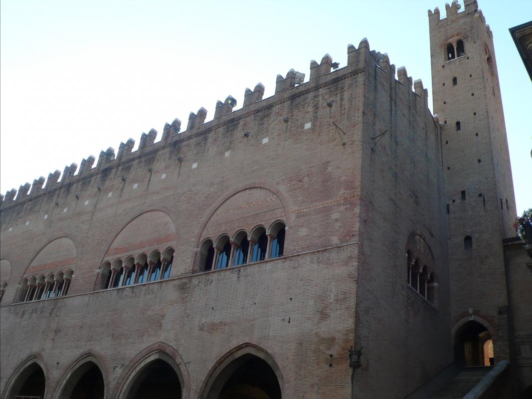 Palazzo dell'Arengo - RatMan1234 - Rimini (RN)
