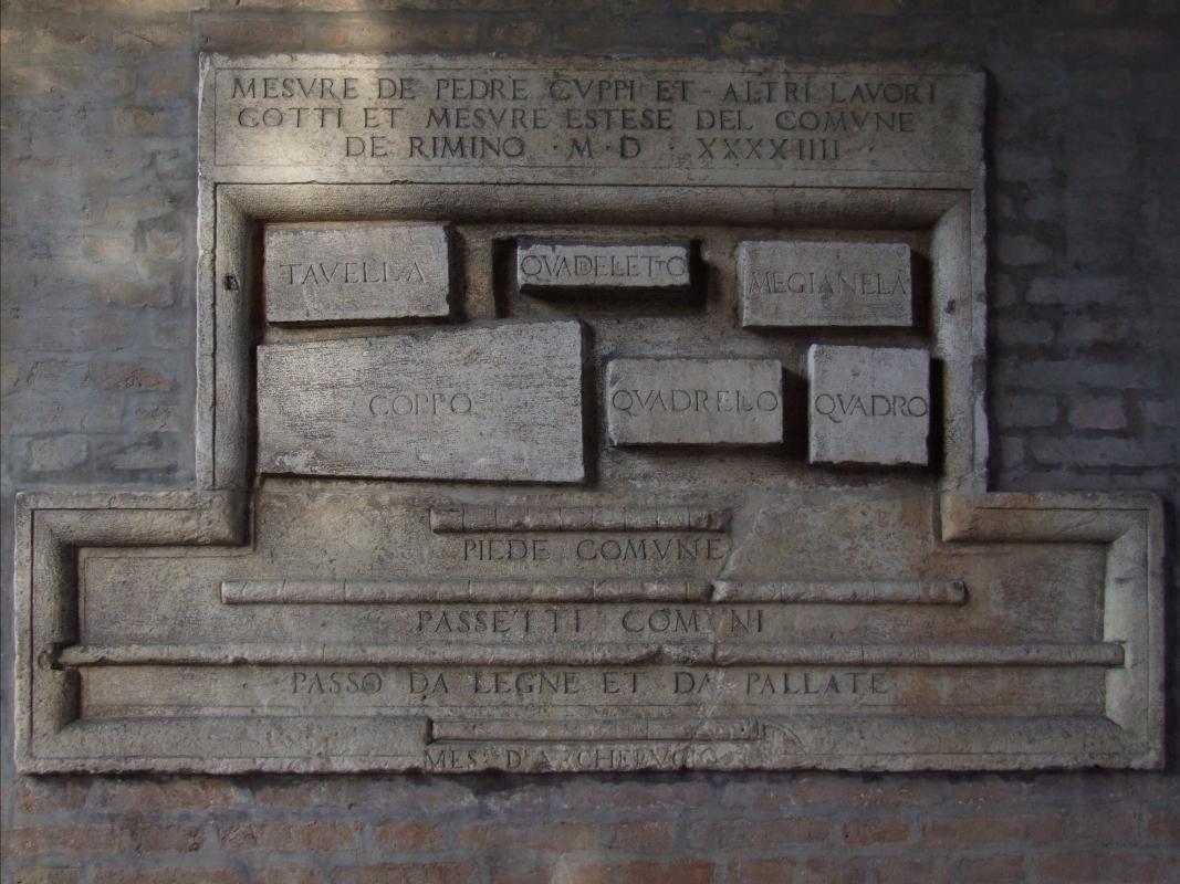 Palazzo dell'Arengo - Rimini 7 - Diego Baglieri - Rimini (RN)