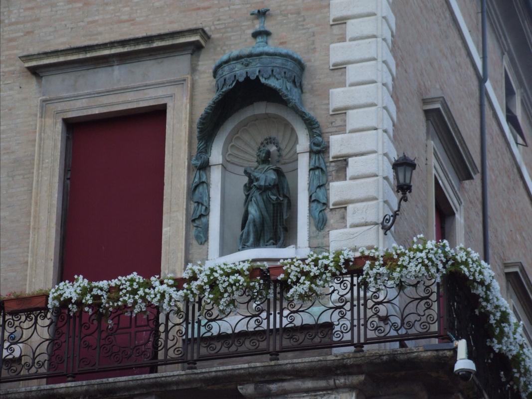 Palazzo Garampi - Rimini - Diego Baglieri - Rimini (RN)