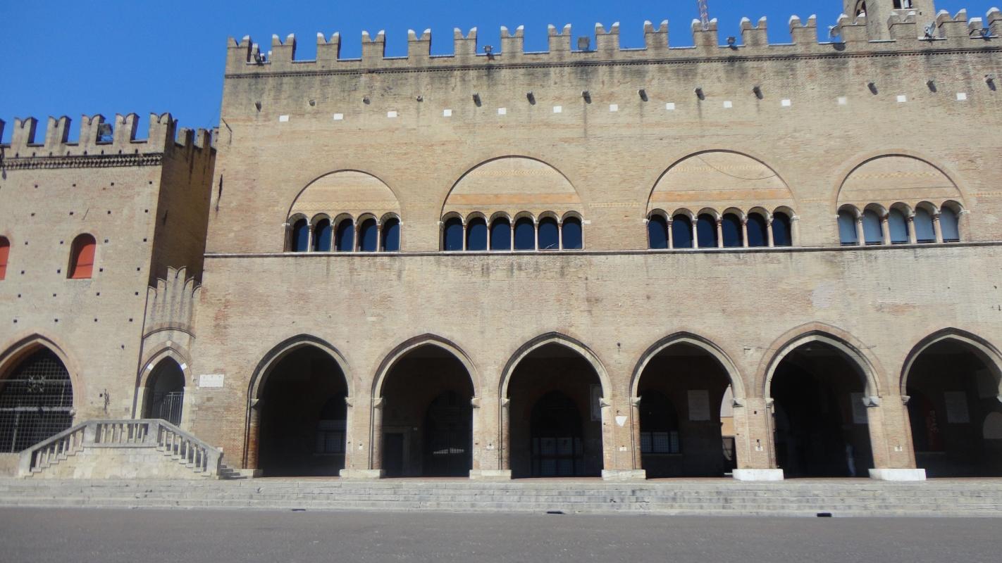 PIAZZA CAVOUR2 (RIMINI) - Gabry1612 - Rimini (RN)