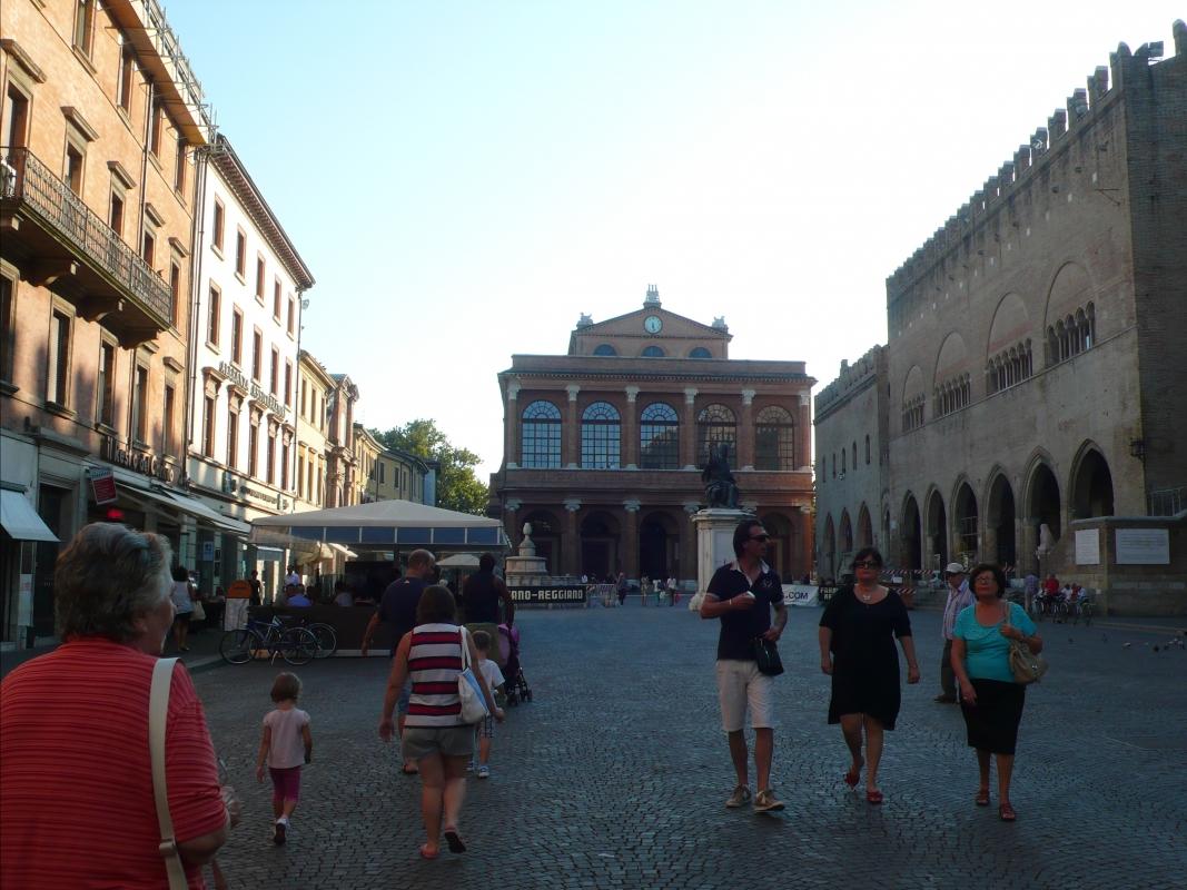 Teatro Galli - RatMan1234 - Rimini (RN)