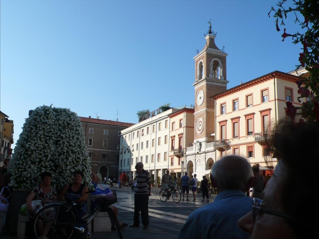 Torre dell'Orologio - - RatMan1234 - Rimini (RN)