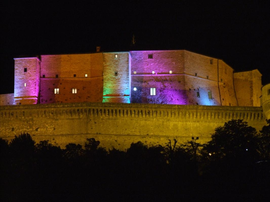 Fortezza di San Leo - 29 - Diego Baglieri - San Leo (RN)