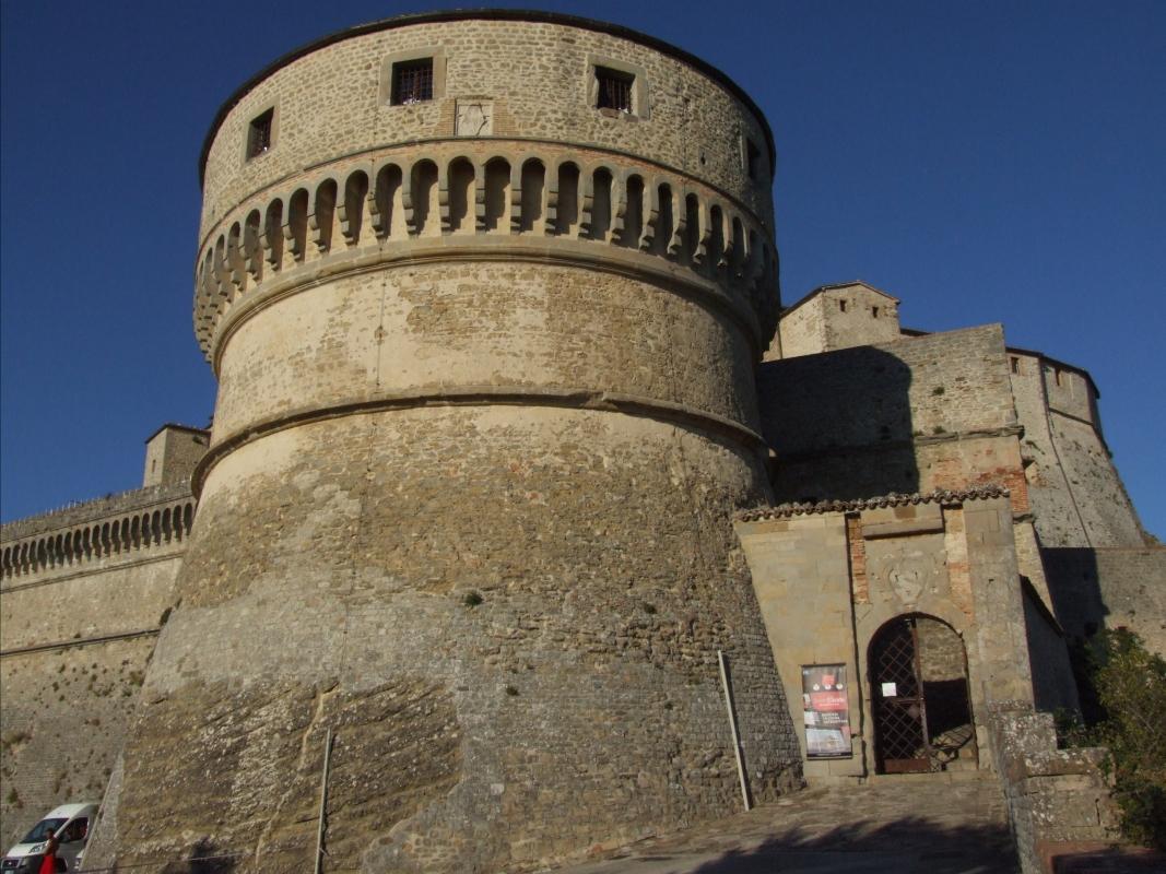 Fortezza di San Leo - 20 - Diego Baglieri - San Leo (RN)