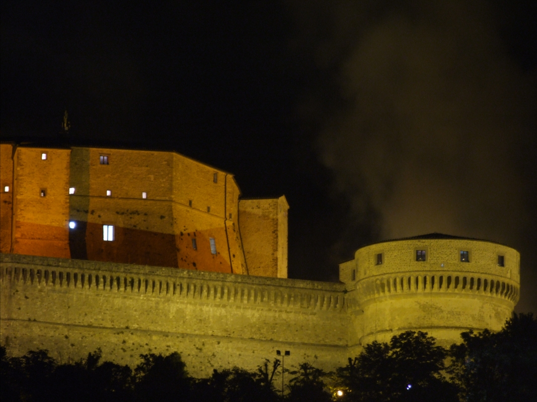 Fortezza di San Leo - 48 - Diego Baglieri - San Leo (RN)