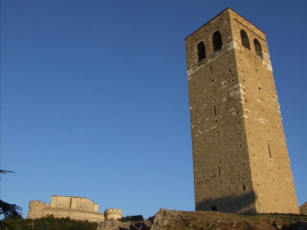Fortezza di San Leo - 21 - Diego Baglieri - San Leo (RN)