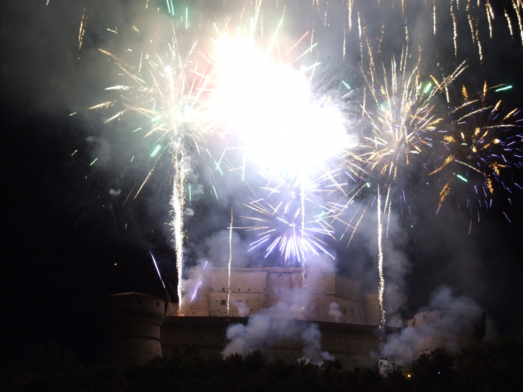 Fortezza di San Leo - 45 - Diego Baglieri - San Leo (RN)