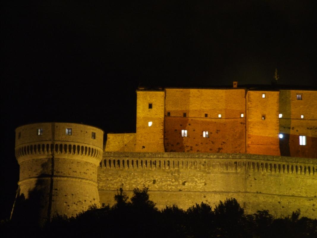 Fortezza di San Leo - 47 - Diego Baglieri - San Leo (RN)