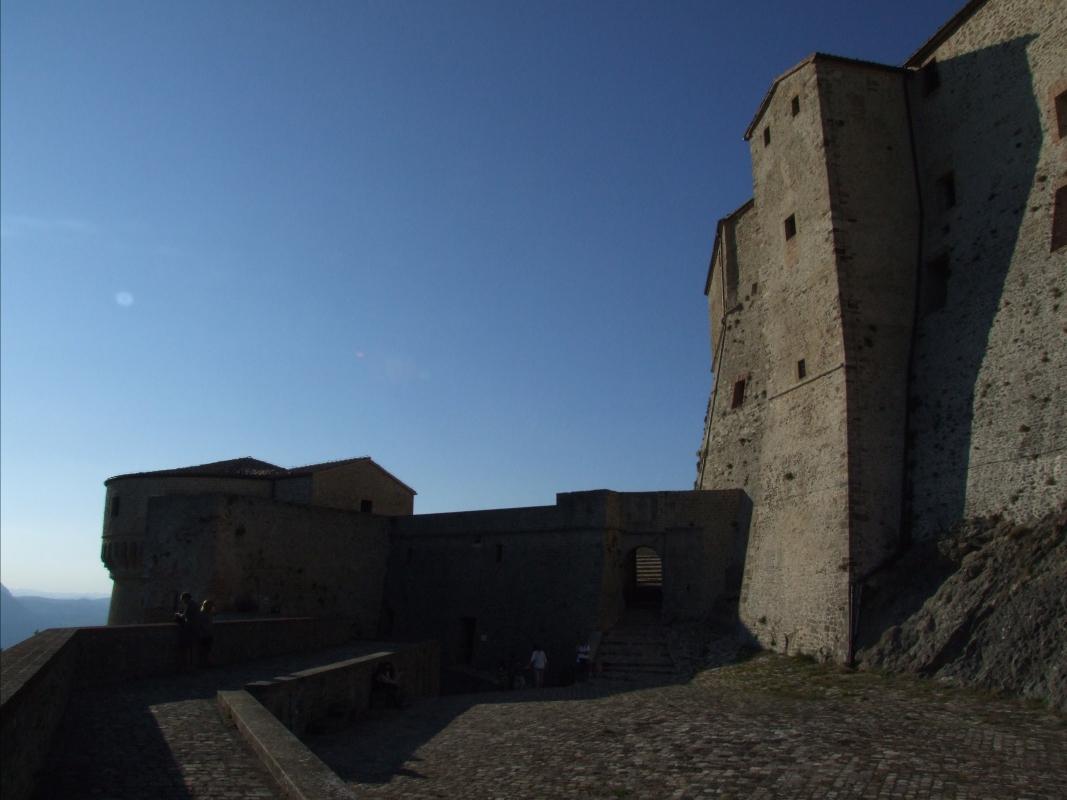 Fortezza di San Leo - 10 - Diego Baglieri - San Leo (RN)