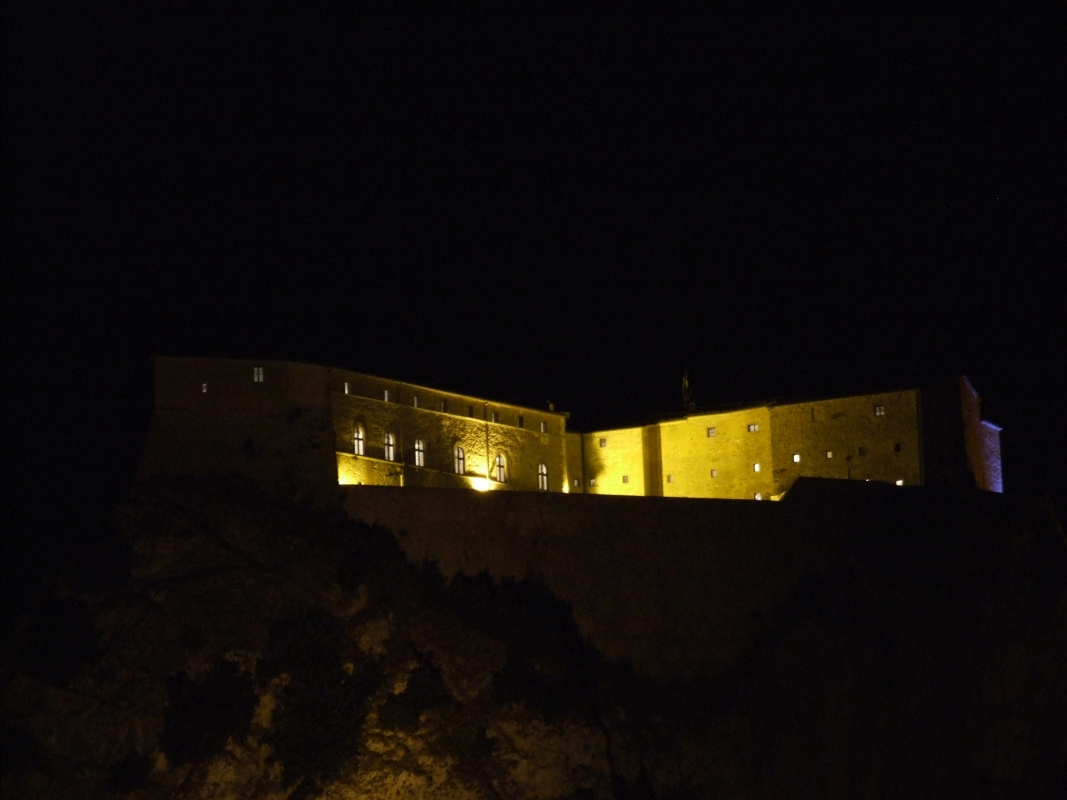 Fortezza di San Leo - 51 - Diego Baglieri - San Leo (RN)