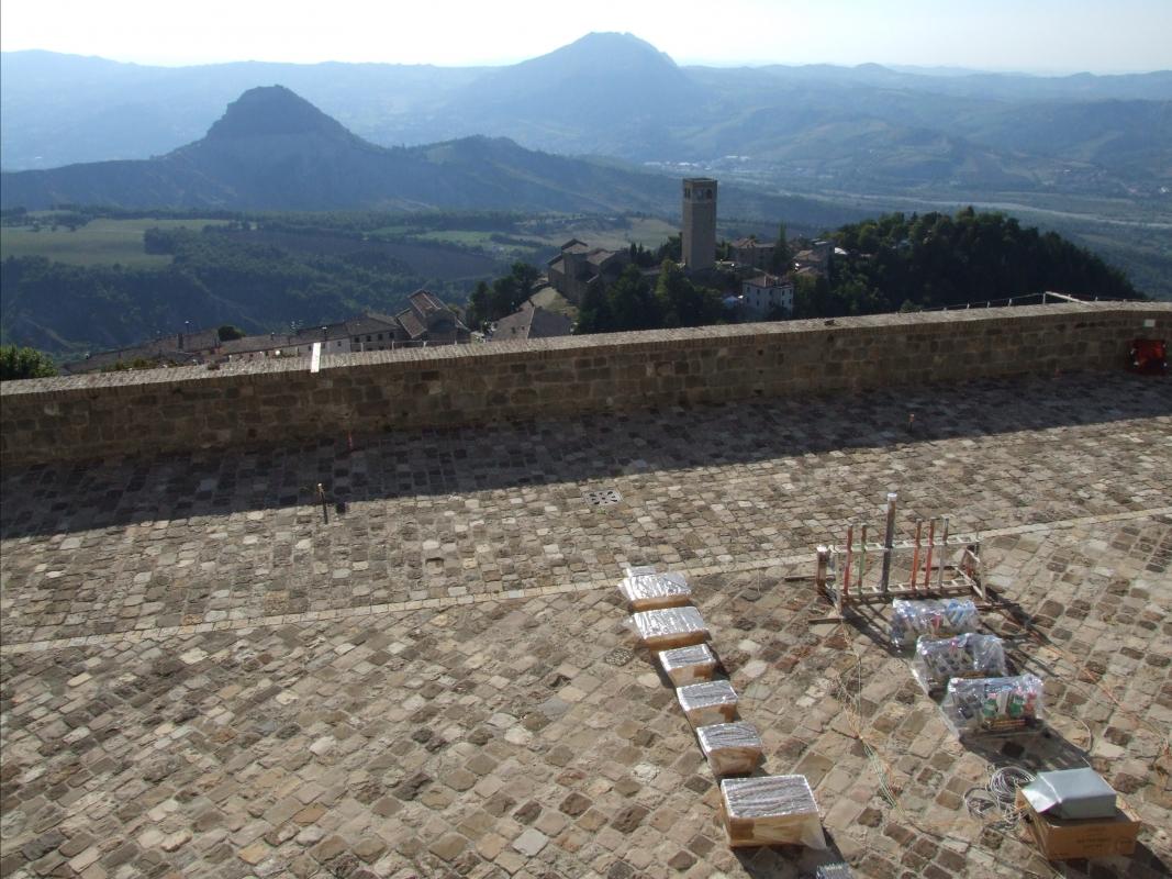 Fortezza di San Leo - 5 - Diego Baglieri - San Leo (RN)